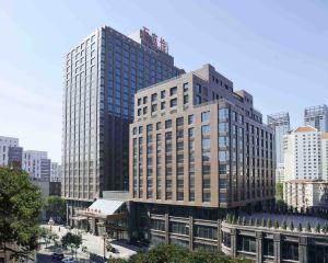 香港-北京 2天自由行 中國國際航空公司+北京百富怡大酒店