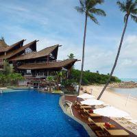 蘇梅島諾拉布里溫泉度假酒店(Nora Buri Resort & Spa Koh Samui)