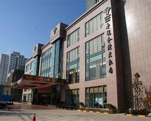 香港-西安自由行 國泰航空-陝西世紀金源大飯店