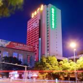 濟南華聯大酒店