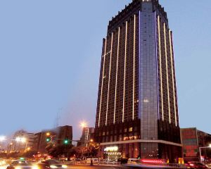 香港-煙台自由行 中國國際航空煙台貝斯特韋斯特大酒店