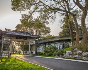 香港-杭州自由行 長榮航空杭州西湖國賓館·西湖第一名園