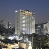首爾明洞索拉利亞西鐵酒店