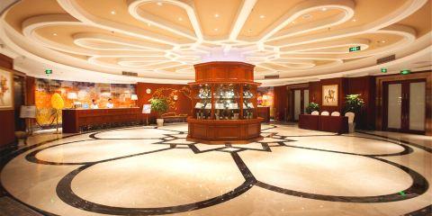 香港航空重慶光宇戴斯酒店