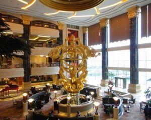 香港-南通自由行 中國國際航空公司-南通大飯店(新樓)