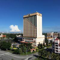 檳城詩布朗查亞雙威酒店(Sunway Hotel Seberang Jaya Penang)