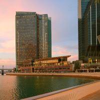 阿布扎比四季酒店(Four Seasons Hotel Abu Dhabi at Al Maryah Island)