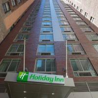 紐約-時代廣場假日酒店(Holiday Inn New York City - Times Square)