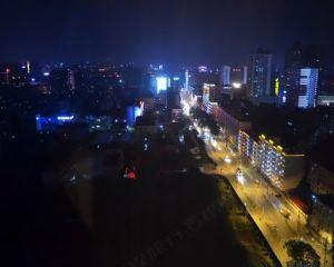 香港-南昌自由行 中國東方航空南昌嘉萊特和平國際酒店