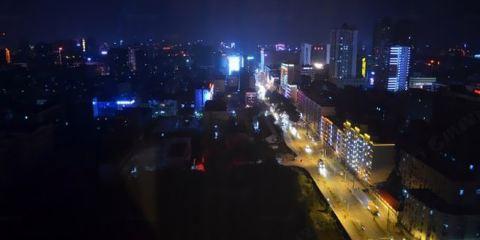 中國東方航空公司南昌嘉萊特和平國際酒店
