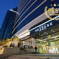 首爾天空花園酒店明洞中心店(Hotel Skypark Central Myeongdong Seoul)