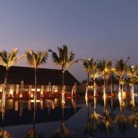 峴港納曼度假村(Naman Retreat Danang)