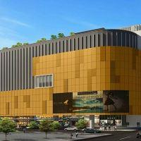 馬尼拉溫福德酒店及賭場(Winford Hotel and Casino Manila)