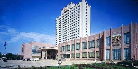 中國南方航空公司內蒙古飯店