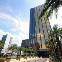 寧波南苑新城酒店