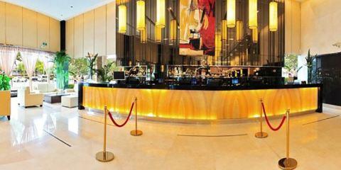 大韓航空上海徐匯瑞峯酒店