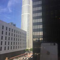 洛杉磯喜來登大酒店(Sheraton Grand Los Angeles)