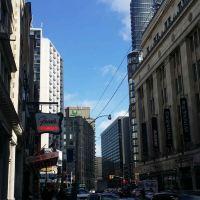 多倫多中心假日酒店(Holiday Inn Toronto Downtown Centre)