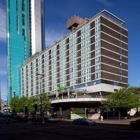 伯明翰中心假日酒店(Holiday Inn Birmingham City Centre)