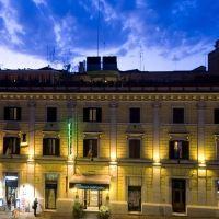 羅馬博羅梅奧酒店(Hotel Borromeo Rome)