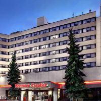 喜來登騎士卡爾加里酒店(Sheraton Cavalier Hotel Calgary)