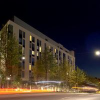 斯德哥爾摩國王島萬怡酒店(Courtyard by Marriott Stockholm)