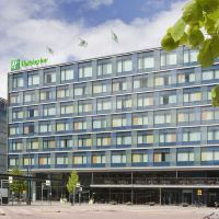 赫爾辛基中心假日酒店(Holiday Inn Helsinki City Centre)