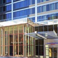 紐約曼哈頓中城/賓州車站萬豪費爾菲爾德酒店(Fairfield Inn & Suites by Marriott New York Midtown Manhattan/Penn Station)