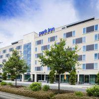 法蘭克福機場麗柏酒店(Park Inn by Radisson Frankfurt Airport Hotel)