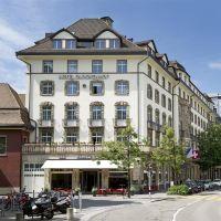 蘇黎世哥洛克恩霍福酒店(Hotel Glockenhof Zürich)