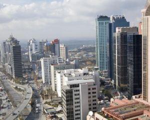 香港-伊斯坦堡自由行 阿聯酋航空-希爾頓馬斯拉克酒店