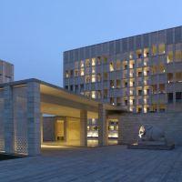 拉里特新德里酒店(The Lalit New Delhi)