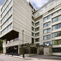 倫敦海德公園酒店(DoubleTree by Hilton London – Hyde Park)