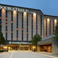 達拉斯近商業街逸林酒店(Doubletree Hotel Dallas Near The Galleria)