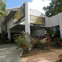 凱恩斯熱帶遺存酒店(Tropical Heritage Cairns)