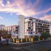 比佛利山SLS豪華精選酒店(SLS Hotel a Luxury Collection Hotel Beverly Hills)