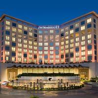孟買薩哈爾JW萬豪酒店(JW Marriott Mumbai Sahar)