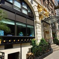 紐約先鋒廣場酒店(Herald Square Hotel New York)