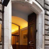 羅馬達爾馬精品套房酒店(Dharma Hotel & Luxury Suites)