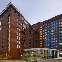 阿姆斯特丹機場凱悅嘉軒酒店(Hyatt Place Amsterdam Airport)