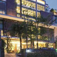 雅加達艾維沙套房酒店(Avissa Suites Jakarta)