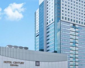香港-靜岡自由行 中華航空公司靜岡格蘭德希爾酒店