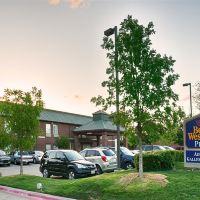 貝斯特韋斯特艾迪生/廣場酒店(Best Western Plus Addison/Galleria Hotel)
