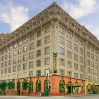 舊金山標記酒店(The Marker San Francisco)