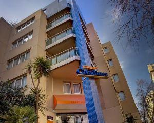 香港-馬賽自由行 德國漢莎航空馬賽馨樂庭卡斯特拉娜服務公寓