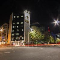 奧克蘭VR皇後街套房酒店(VR Queen Street Hotel & Suites Auckland)