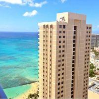 歐胡島夏威夷·火奴魯魯太平洋海灘酒店(Pacific Beach Hotel Oahu Honolulu)