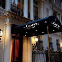 紐約市查特瓦豪華精選酒店(The Chatwal, a Luxury Collection Hotel, New York City)