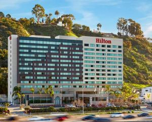 香港-聖地亞哥自由行 中華航空公司-聖迭戈米申山谷希爾頓酒店
