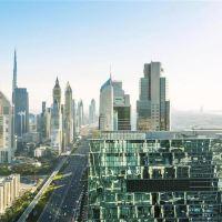 迪拜喜來登大酒店(Sheraton Grand Hotel, Dubai)